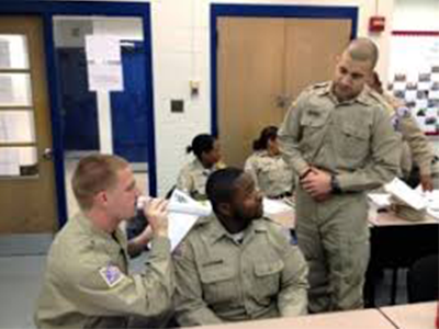 How to Become a Correctional Officer in Alabama