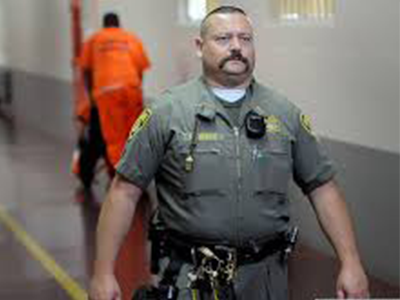 How to Become a Correctional Officer in New Jersey